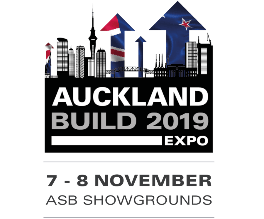 Auckland Build event logo