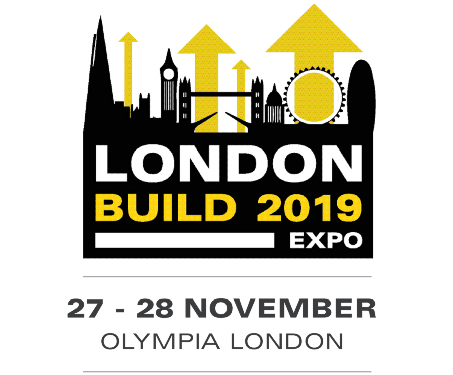 London Build event logo