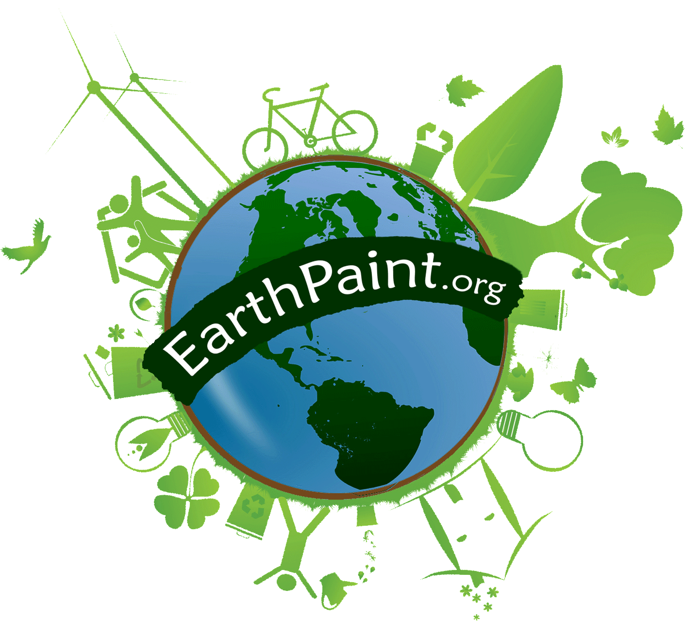 EarthPaint.Org
